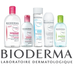 MES SOLUTIONS MICELLAIRES BIODERMA
